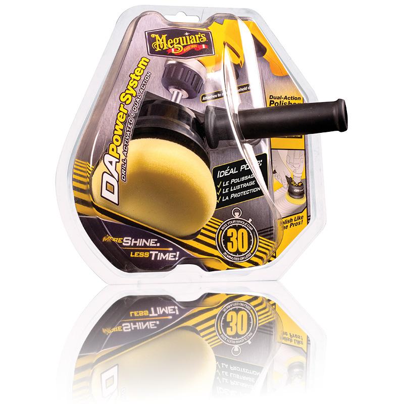 kit de polissage pour perceuse double action tampon de. Black Bedroom Furniture Sets. Home Design Ideas