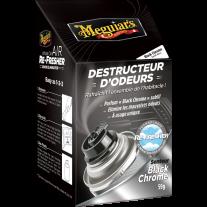 Eliminateur D'odeur Senteur Black Chrome