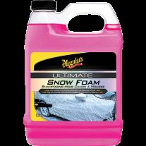 Shampooing pour Canon à Mousse Ultimate Snow Foam