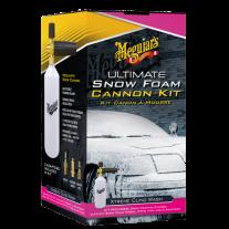 Kit Canon à Mousse Ultimate Snow Foam