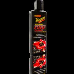 Meguiars Cire liquide 2 roues Motos & Autres surfaces
