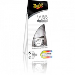 Meguiars Cire Lustrante Light - Peintures Claires Lustrage & Protection