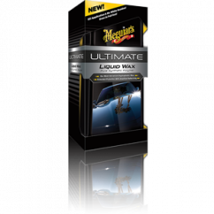 Meguiars Cire Ultimate Wax Lustrage & Protection