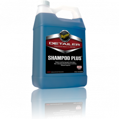 Meguiars Shampooing Plus Gamme professionnelle
