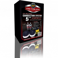 Meguiars DAMF Pack Correction 5