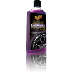 Meguiars Endurance Gel de Protection Pneus Entretien Int. & Ext.