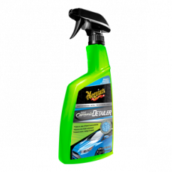 Meguiars Spray de Finition Hybride Céramique Lustrage & Protection