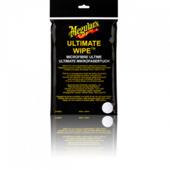 Meguiars Microfibre Ultime Black Friday