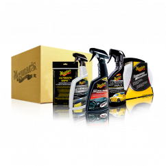 Meguiars Pack City Packs