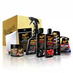 Meguiars Pack 2 roues Complet Promos