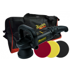 Meguiars Pack MT310 Double Action Lustrage
