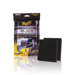 Meguiars Ultimate Black Autres