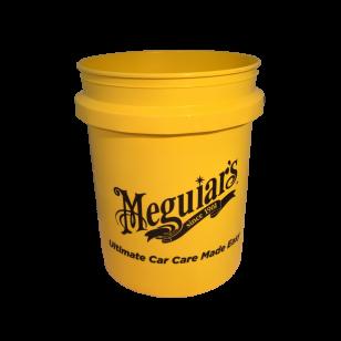 Meguiars Seau Meguiar's Lavage