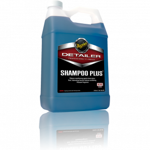 Meguiars Shampooing Plus Lavage