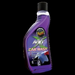 Meguiars NXT Mini Shampooing Auto Lavage