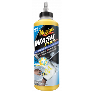 Meguiars Shampooing Car Wash + Lavage