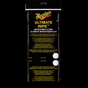 Meguiars Microfibre Ultime Vitres & Pare-Brise