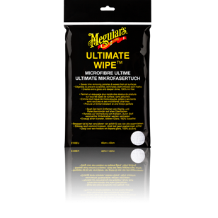 Meguiars Microfibre Ultime Top produits