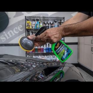 Meguiar's Direct - Kit de Décontamination Hybride Céramique application 1