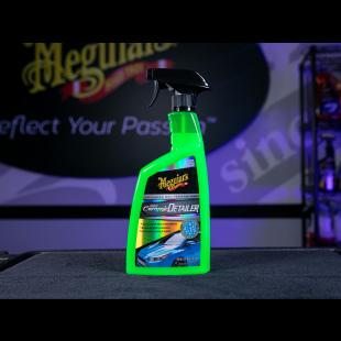 Meguiar's Direct - Spray de Finition Hybride Céramique Produit