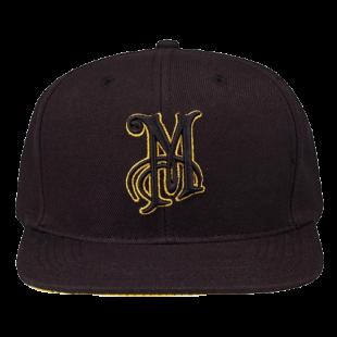 Casquette Officielle Snapback Meguiar's