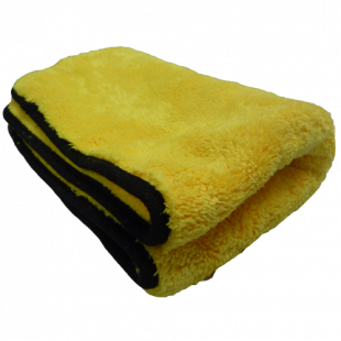 Microfibre de Finition Ultra Douce