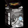 Meguiar's Direct : Eliminateur d'odeur senteur black chrome