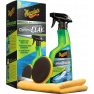 Meguiar's Direct - Kit de Décontamination Hybride Céramique avec produits