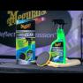 Meguiar's Direct - Kit de Décontamination Hybride Céramique avec produits et fond