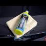 Meguiar's Direct - Cire Hybride Liquide Céramique Technologie SiO2 Produit et microfibre