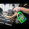 Meguiar's Direct - Spray de Finition Hybride Céramique Application 1
