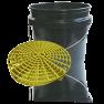 Grit Guard - Grille de lavage filtrante