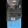 Meguiar's Direct - Serviette Vitres & Pare-Brise Clarté Parfaite avec packaging de dos