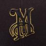Casquette Officielle Snapback Meguiar's Logo